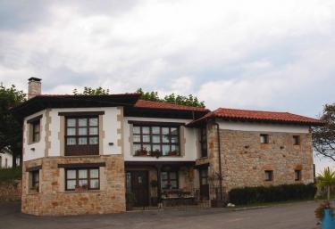 Tiu Xico - Ribadesella, Asturias
