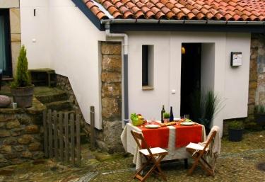 La Casona del Piquero - Lastres, Asturias