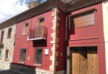 Barranco de las Maravillas - Concud, Teruel