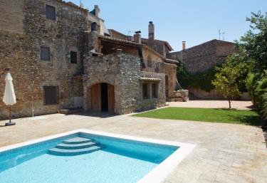 La Requisa - Pontos, Girona