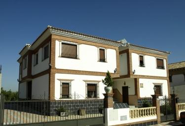 Casa Laheza - Dilar, Granada