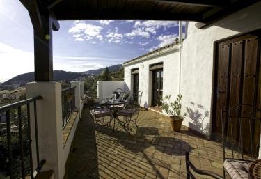 Arroyo de la Greda - Guejar Sierra, Granada