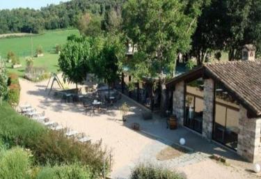 L´Arcada de Fares - Fares, Girona
