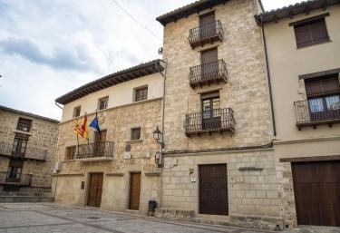 Casa El Sastre I - Beceite, Teruel