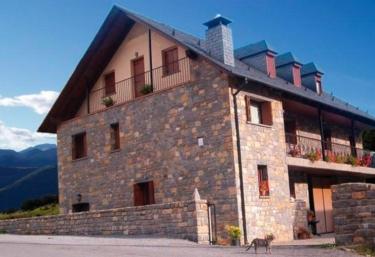 Casa Maroto - San Juan De Plan, Huesca
