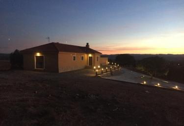 Casa Rural El Coscojar - Teruel (Capital), Teruel