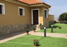 Casa Rural El Coscojar