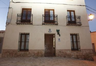 El Chopo Cabecero - Calamocha, Teruel