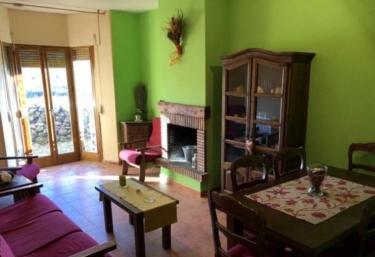 El Bulín de Piñuécar- Casa 4 - Piñuecar, Madrid