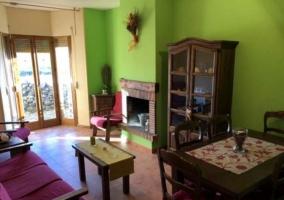 El Bulín de Piñuécar- Casa 4