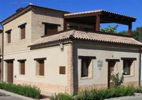 Casa Rural María Isabel
