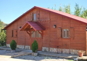 Casa Telma - Bungalow