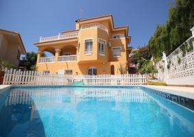 Villa Borja