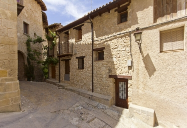 La Caseta de Pedris - Valderrobres, Teruel