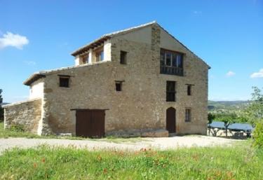 Mas de la Umbría - Valderrobres, Teruel
