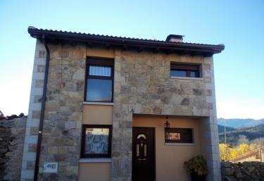 El Pendan de Gredos - San Martin Del Pimpollar, Ávila