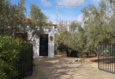 La Casa de los Abuelos - Villanueva Del Trabuco, Málaga