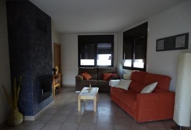 Casa Ombrieta - Beceite, Teruel