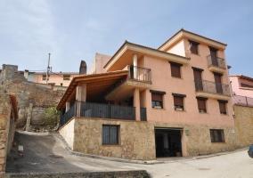 Casa Garron