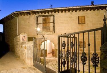 Los Trashumantes - Molinos De Duero, Soria