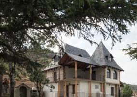 Itaca- Casa Esera