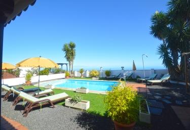 Las Paredes - Barlovento, La Palma