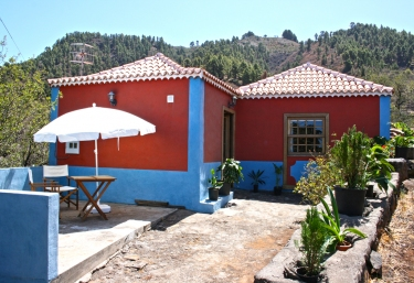 Casa Panchita - Garafia, La Palma