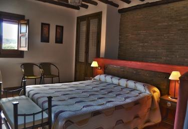 Balcón de Válor- Casa 8 especial - Valor, Granada