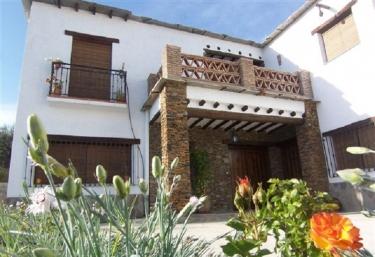 Balcón de Válor- Casa 9 especial - Valor, Granada