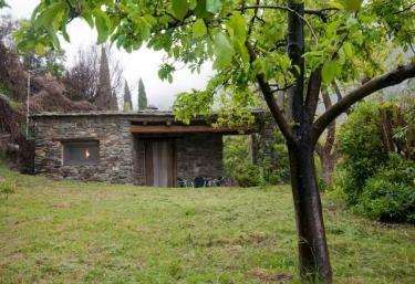 Cortijo La Suerte- Casa Alpujarras - Pampaneira, Granada