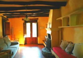 Cortijo La Suerte- Casa Granada