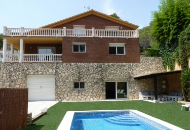 Star House - Olivella, Barcelona