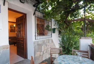 Casa Launa - Pitres, Granada
