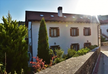 Casa Artegia - Mezquiriz/mezkiritz, Navarra