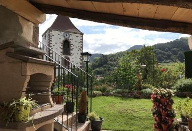 Casa rural Garzibaita - Sumbilla/sunbilla, Navarra
