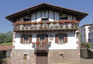 Bordaberea II - Maya/amaiur, Navarra