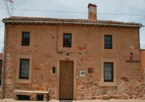 Casa rural La Artesana