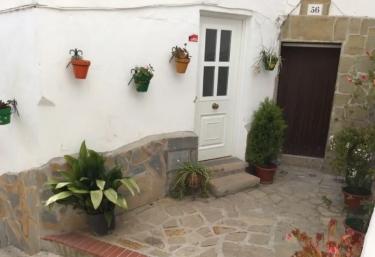 Las Casitas de mi Abuela- La Casa - Casares, Málaga