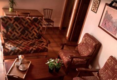 Apartamento Duende en Santa Bárbara - Boltaña, Huesca