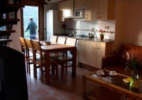 Apartamento Duende en Nabaín