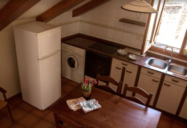 Apartamento Duende en el Castillo - Boltaña, Huesca