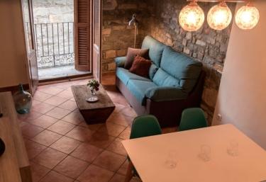 Apartamento Duende en la Galería - Boltaña, Huesca