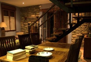Apartamento Duende en las Eras - Boltaña, Huesca