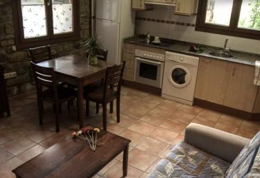Apartamento Duende en el Camino de la Peña - Boltaña, Huesca