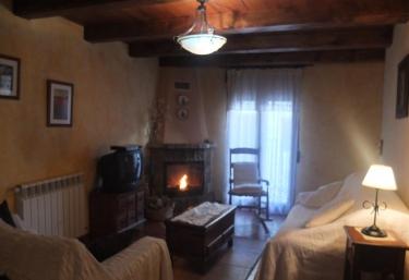 Casa Gómez - Mosqueruela, Teruel
