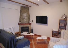 Casa Pascuala- Los Carrascales