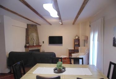 Casa Pascuala- Pinar Ciego - Mosqueruela, Teruel