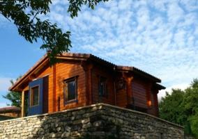 Las Casas de la Cascada 1