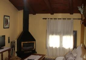 Apartamento Castillo El Majo