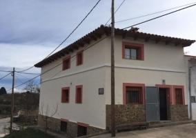 Casa Alhambras